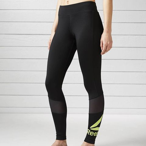 Workout Ready Graphic Legging
