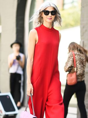 The One-Piece Outfit That Simplifies Summer Dressing
