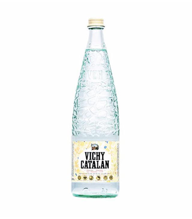 Vichy Catalan Mineral Water