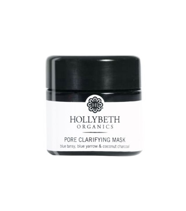 HollyBeth Organics Pore Clarifying Mask