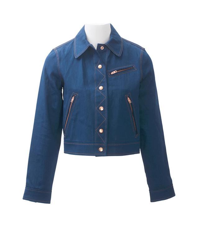 Rag & Bone Short Jacket