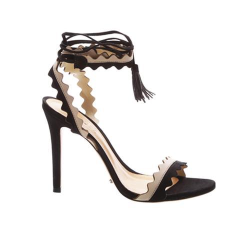Liana Shoe