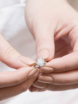 7 Things I Never Knew About Engagement Ring Diamonds