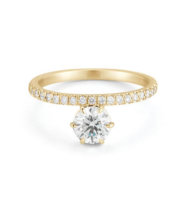 Forevermark Astor Ring
