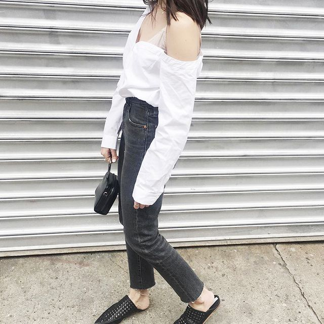 The Summer Outfit Every NYC Girl Is Wearing