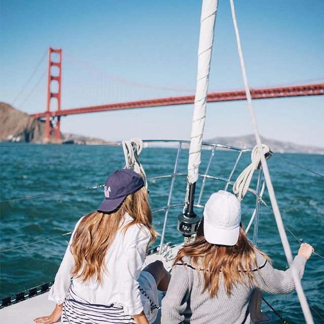 The Best Beaches in San Francisco, According to Instagram