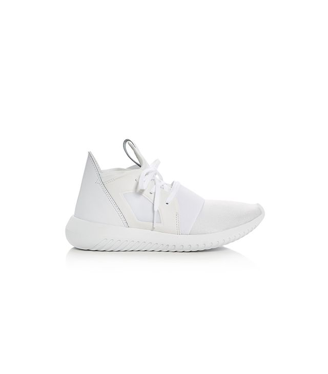 Adidas Tubular Defiant Lace Up Sneakers