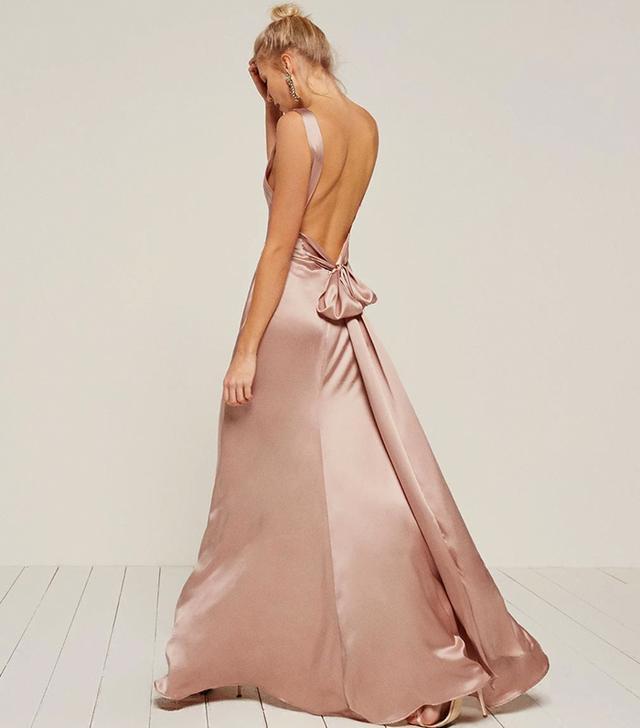 Reformation Eliana Dress
