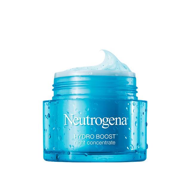 Neutrogena Hydro Boost - how to get glowing skin