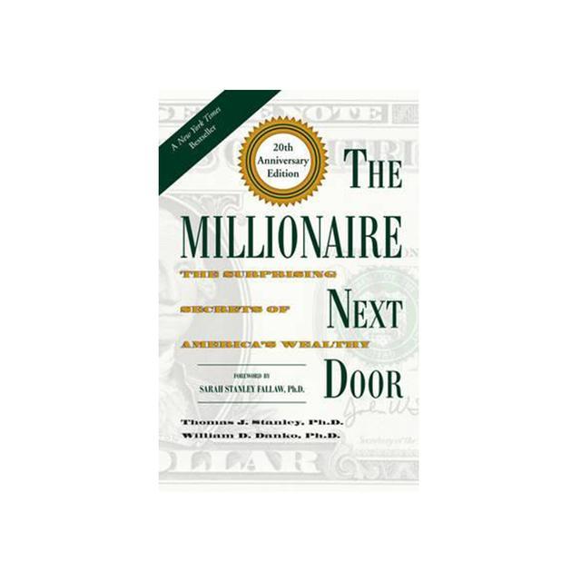 Thomas J. Stanley, William D. Danko The Millionaire Next Door