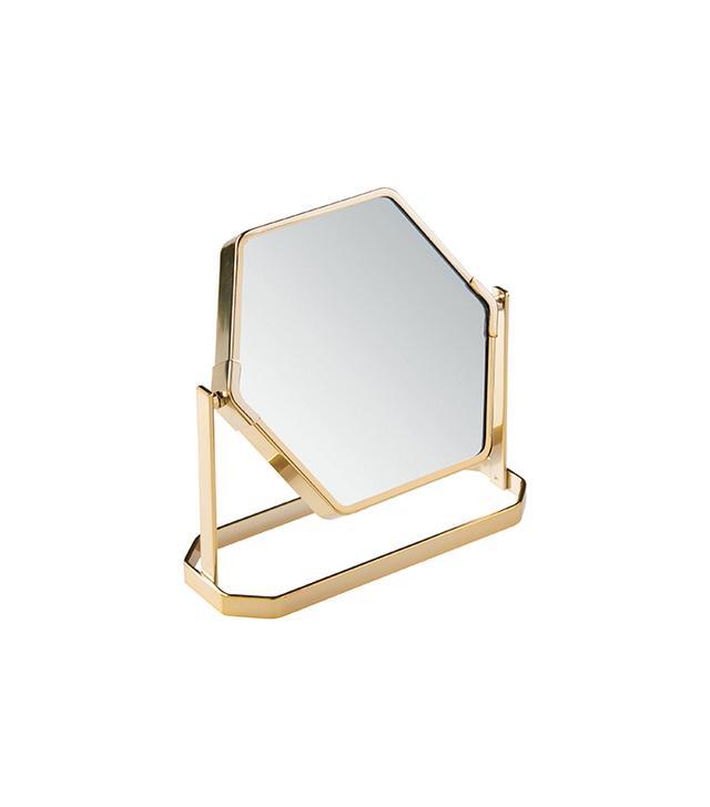 Nate Berkus x Target Gold Mirror