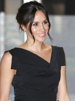 Do You Know Meghan Markle's Real Name?