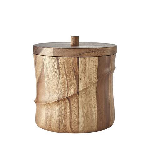 Lanai Acacia Ice Bucket