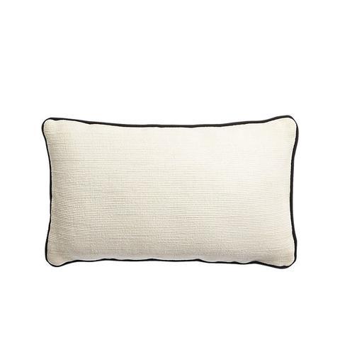 Jute Outdoor Pillow