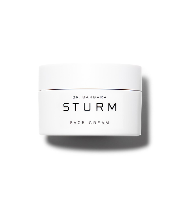 sturm face cream - stress symptoms