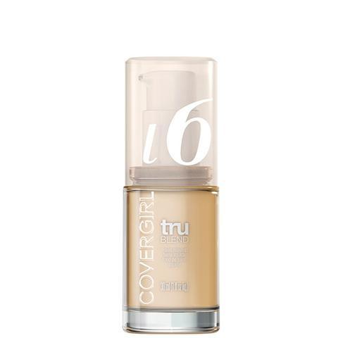 TruBlend Liquid Makeup