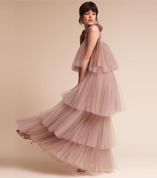Colourful Wedding Dresses | WhoWhatWear AU