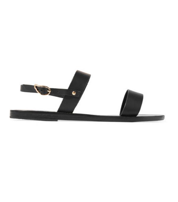 Best sandals: Ancient Greek Clio