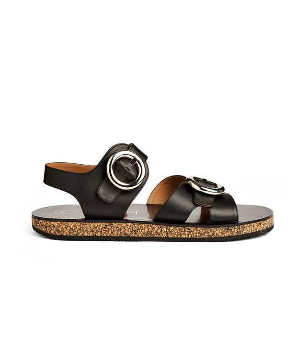 Best sandals: Joseph sandals