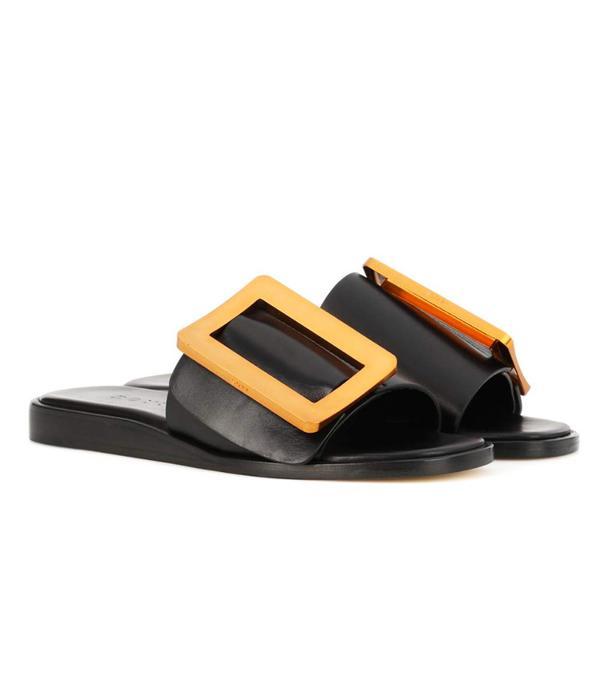 Best sandals: Boyy sandals