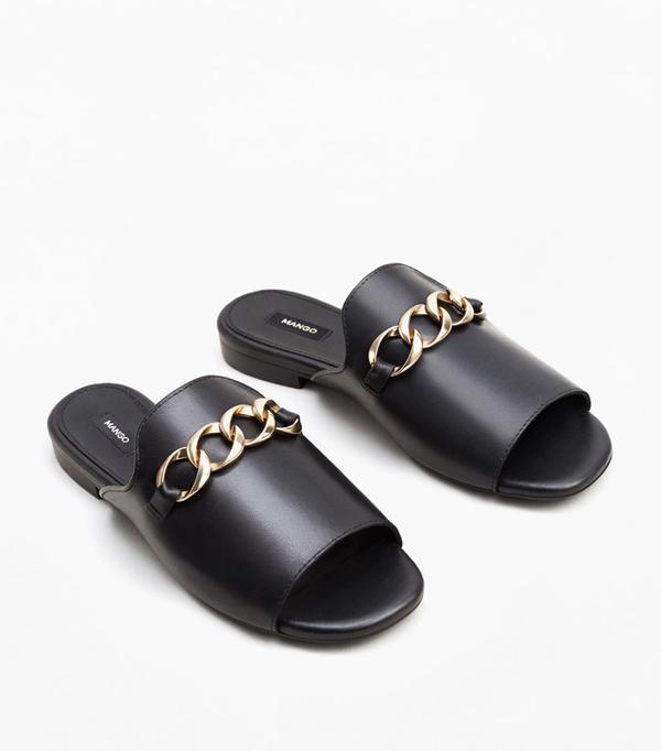 Best sandals: Mules