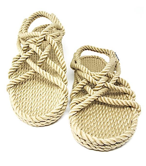 Best sandals: Nomadic State of Mind