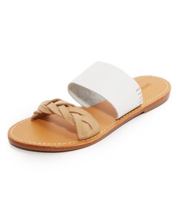 Best sandals: Soludos