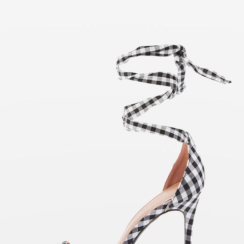 Majora Skinny Stiletto Heel