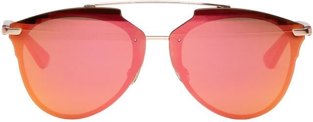 Dior Pink So Real Sunglasses
