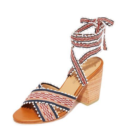 Rowena Heels