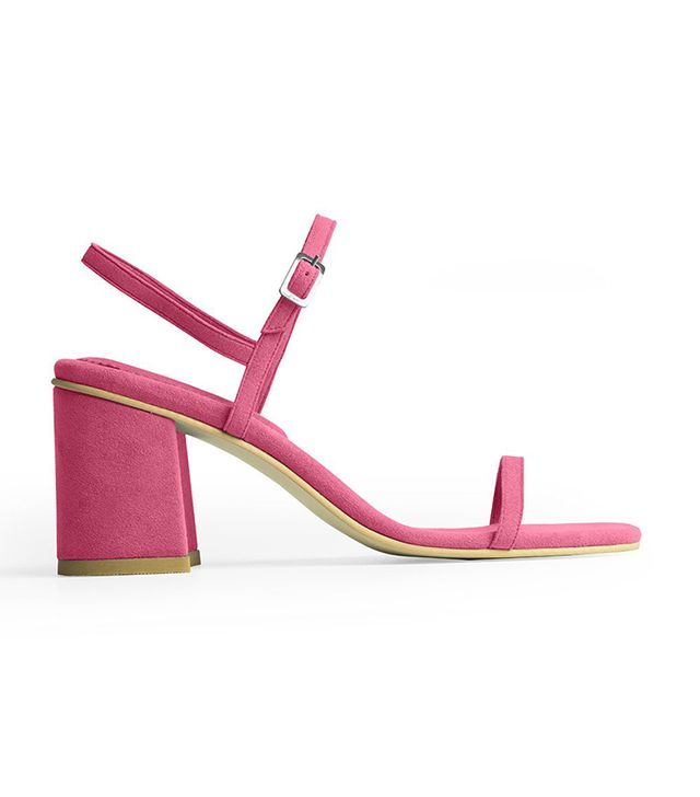 Rafa Simple Sandal in Femme