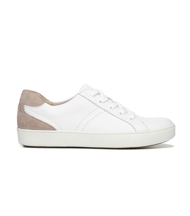 Naturalizer Morrison Leather-Blend Sneakers