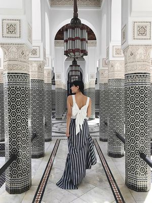 Morocco Calling: How to See the Most Instagrammable Country in the World