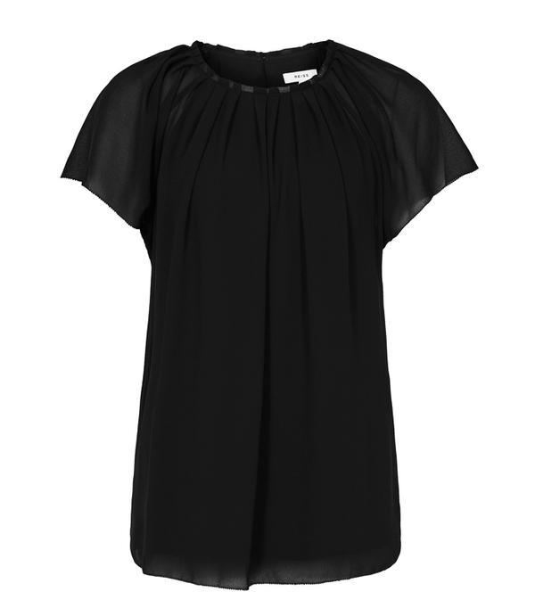 Heatwave Fashion: Reiss Bondell Top