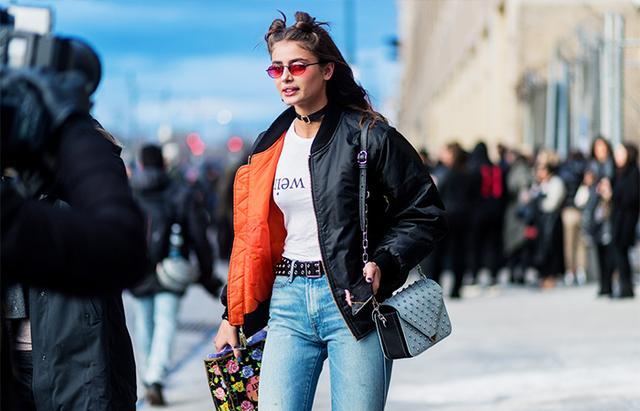 Tinted Sunglasses Trend