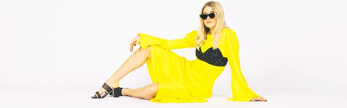 Phoebe Lettice Thompson: The London Girl We Want to Dress Like Now