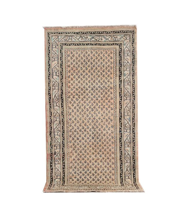 Homestead Seattle Kamyar Persian Rug