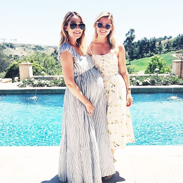 This Is the 2017 Way Celebrities Are Doing Baby Showers
