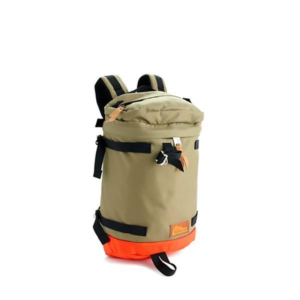 Kletterwerks for J.Crew Flip Bag