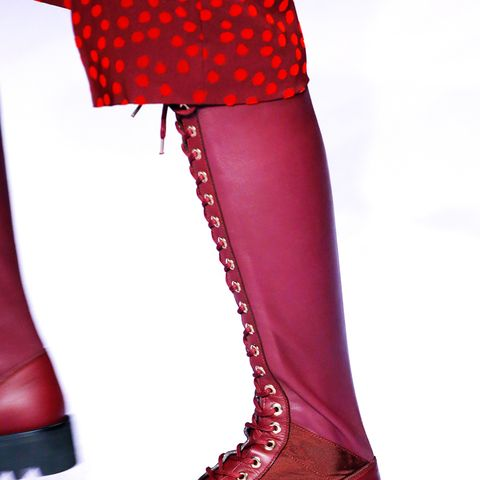 6 Gorgeous Shoe Trends For Autumn Winter 2017 Whowhatwear Uk