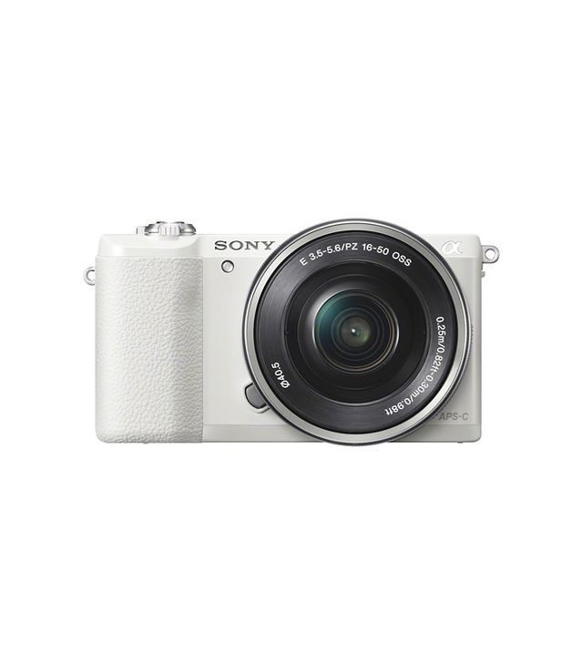 Sony Alpha a5100 Mirrorless Camera