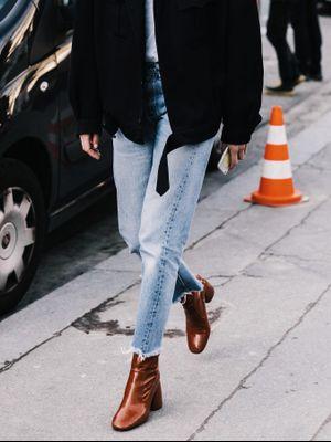 We're All Adding This Forgotten Shoe Trend Back Into Our Wardrobes