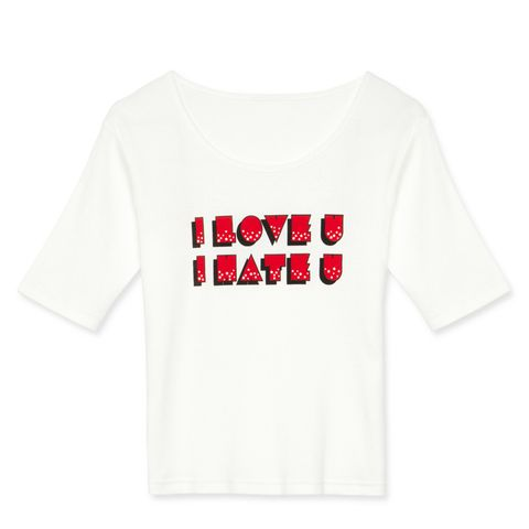 I Love You I Hate You T-Shirt