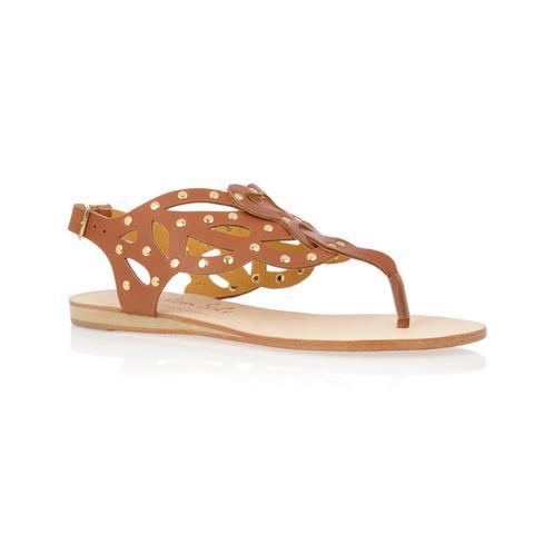 Glastonbury Gladiator Sandals
