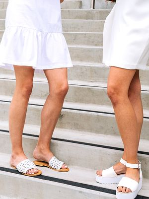 The Best White Must-Haves to Wear This Summer