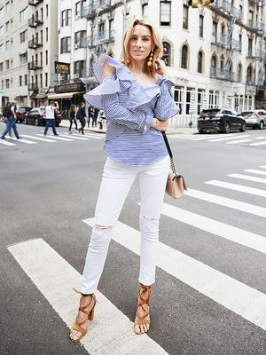 "The ""Tricky"" Top Fashion Girls Swear By"