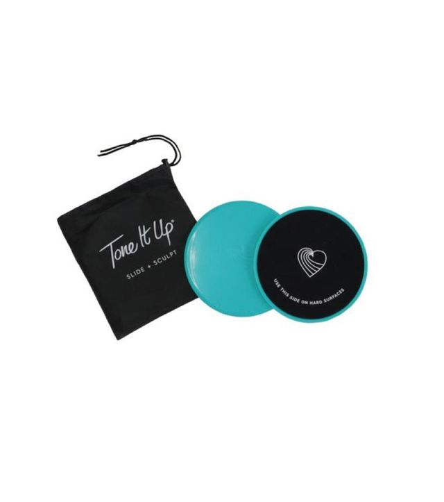 Tone It Up Slide n' Sculpt Discs