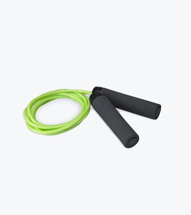 Gaiam Adjustable Speed Rope