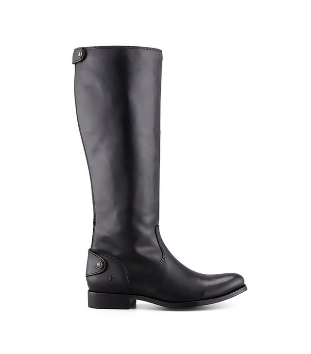 Frye Melissa Zip Riding Boot