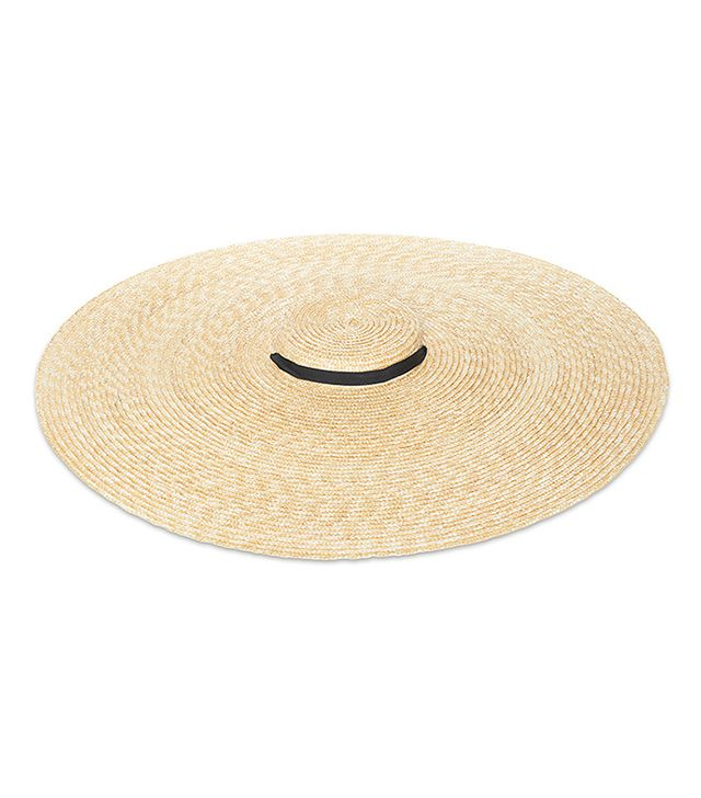 Jacquemus Le Chapeau Santon Hat